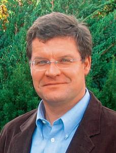 Walter J. Fischer